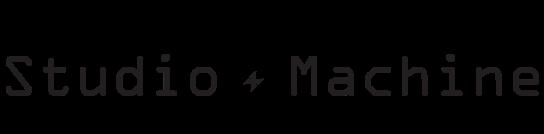 studion+machine_ logo