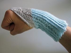 Sensing wrist movements 2